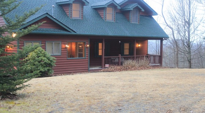 Cost Per Square Foot Franklin Highlands Cashiers Lake